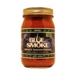 blue smoke salsa west virginia picture 10