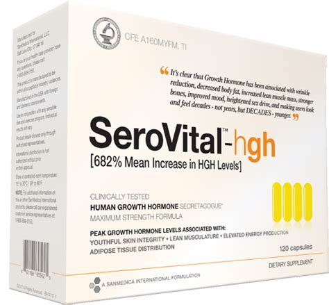 vital hgh with human growth hormone reviews picture 1