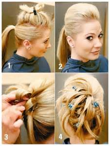 easy to do hair styles picture 13