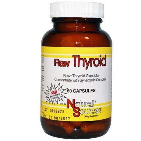 thyroid glandular picture 10
