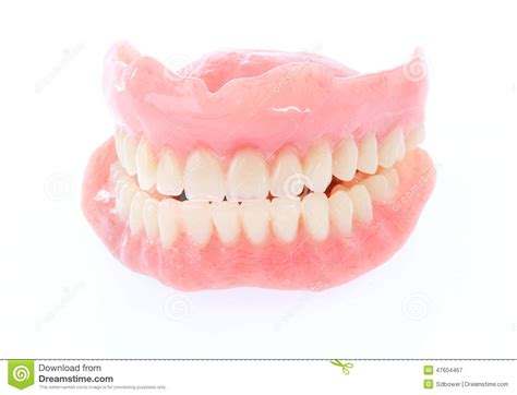 a picture of full set off teeth picture 4