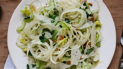 fennel salad recipe picture 5