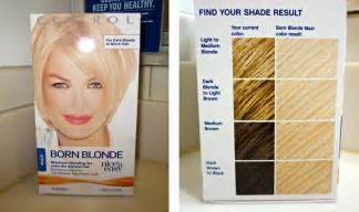 clairol professional hair color picture 3