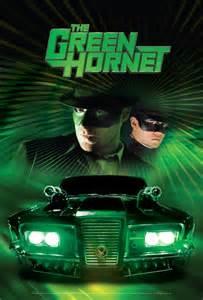 green hornette picture 3