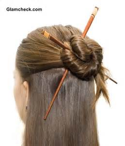chinese hair sticks picture 2