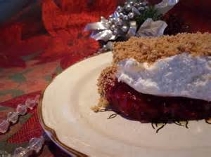 red raspberry dessert picture 1
