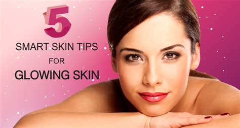 5 tips for clear skin picture 9