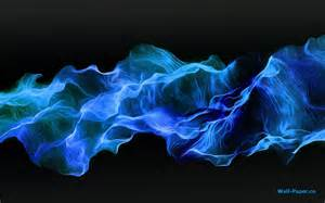 blue smoke picture 11