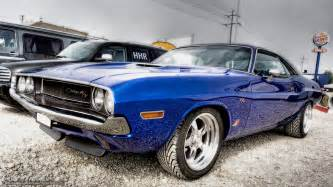 dodge muscle cars picture 5