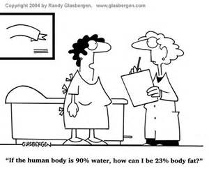 400 diet fitness health and medical cartoons picture 1