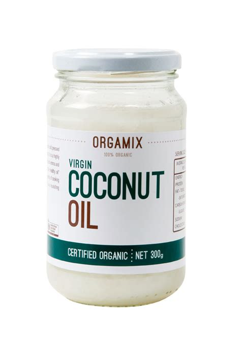 Coconut oil and cholesterol picture 5