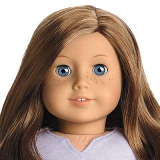 american girl brown hair blue eyes picture 4