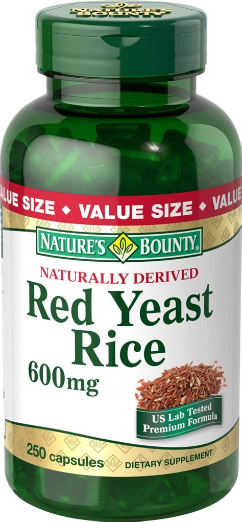 dangers red rice yeast picture 2