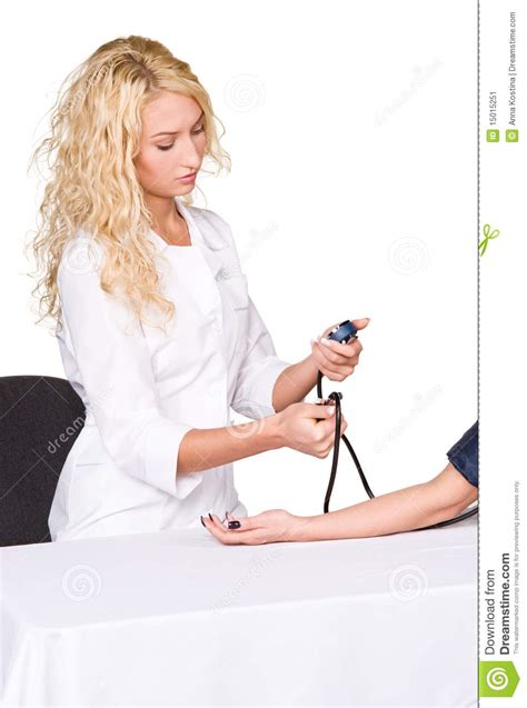 female doctor checking s picture 5
