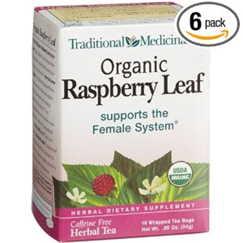 do they sell the red rasnerry leaf tea picture 10
