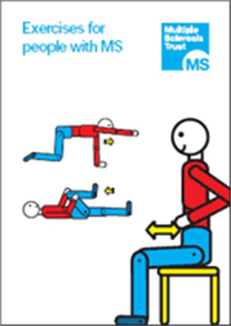 diet and exercise for people with ms picture 9