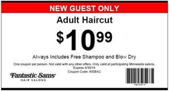 fantastic sams hair coupon picture 9