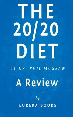 reviews on dr phils book 20 20 diet picture 7