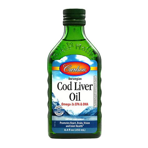 what is cod liver oil picture 17