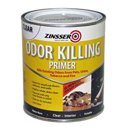 paint that kills smoke odors picture 1