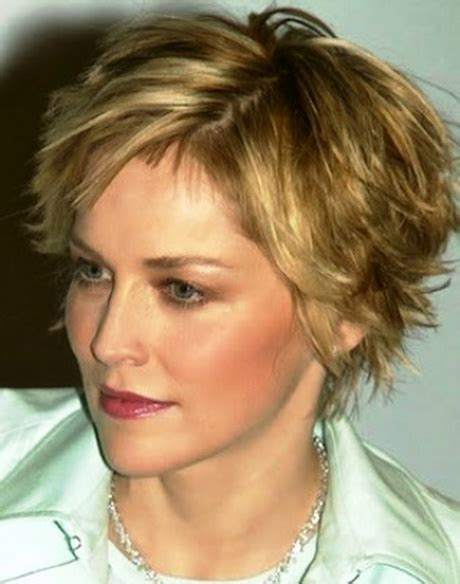 short hair cuts women picture 3