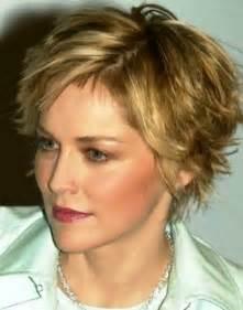 short hair cuts women picture 14