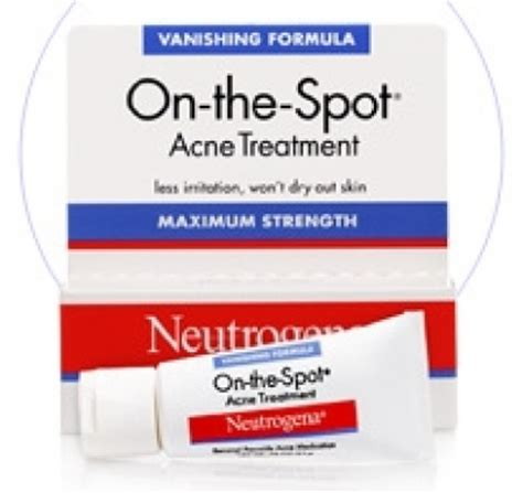 over the counter acne treatment picture 2