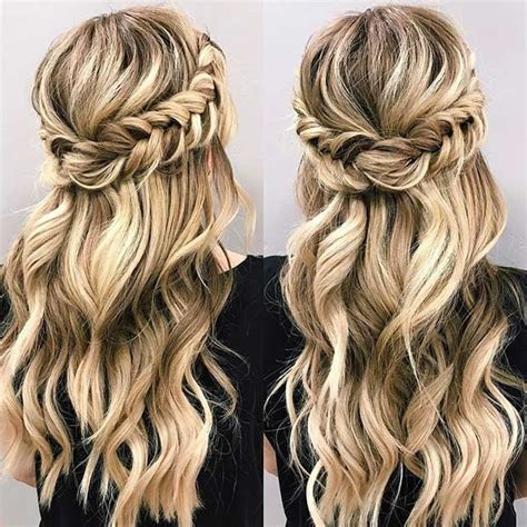 prom hair style instructions picture 2