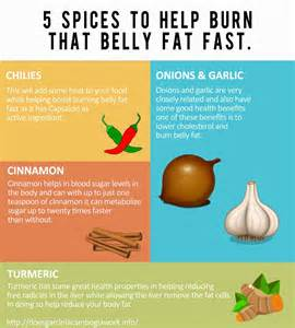 what natural herb helps loose belly fat that picture 3