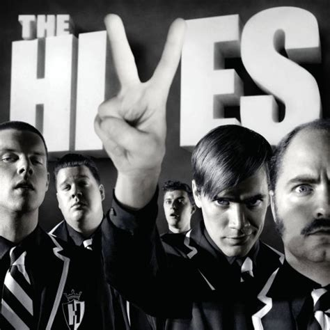the hives puppet on a string picture 3