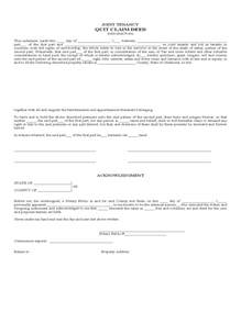 quit deed with joint tenancy georgia picture 18
