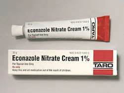 econazole nitrate cream for nail fungus picture 1