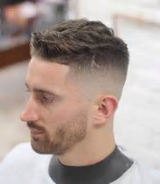 Short hairstyles for men with hair are picture 6