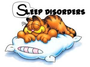 sleep disturbance picture 5