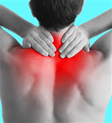 constant muscle spasms neck and shoulders picture 11