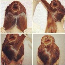 easy hair do picture 1