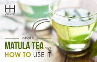 matula tea in stores picture 1
