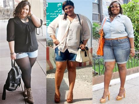 fat ladies with cellulite having picture 1