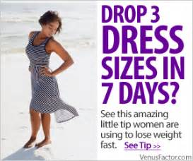 weight loss needed to drop dress size picture 12