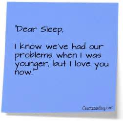 funny sleep quotes picture 14