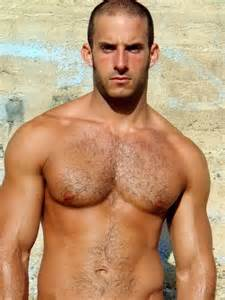 hairy hunk picture 6