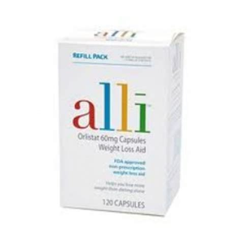 alli orlistat gsk available 2014 picture 1