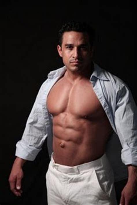 ali galani muscle picture 1