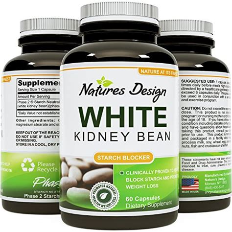 anti-inflamation supplements from white kidney beans picture 5