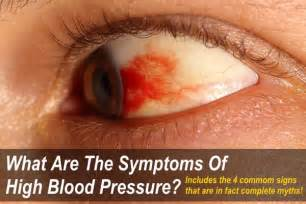 Symptoms of high or low blood pressure picture 14