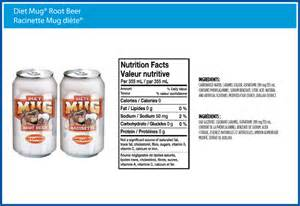 a&w root beer diet ingredients picture 5