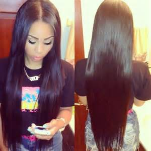 cheapest 100 human hair picture 10