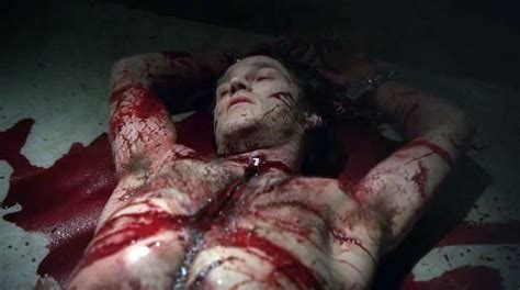 blood torture picture 1