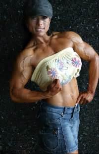 bodybuilders female pichunter picture 1