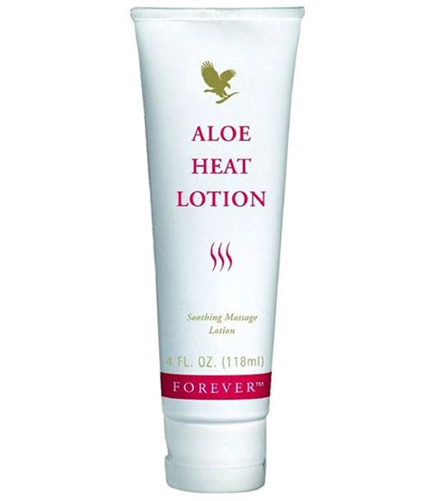 aloe heating lotion for body joints picture 14